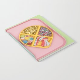 Party Tray Notebook