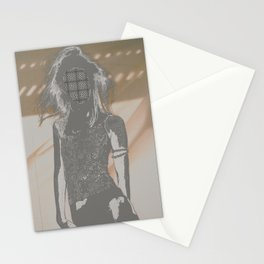 Reptile_2 Stationery Cards