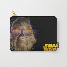 Chewbacca Swag Carry-All Pouch