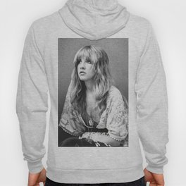 Stevie Nicks Music Poster Canvas Wall Art Home Decor Hoody