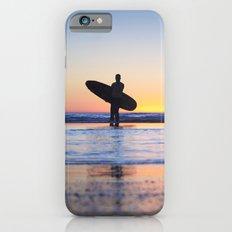 Surfs Up... Brah iPhone 6s Slim Case