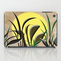 serenity iPad Cases featuring Serenity by Judith Lee Folde Photography & Art