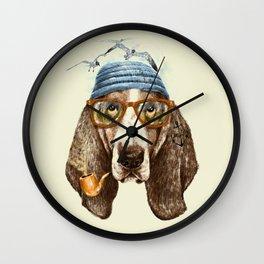 SEAGULL II Wall Clock