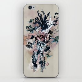 Decay (Full) iPhone Skin