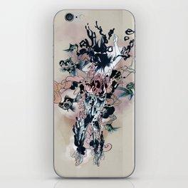Decay (Full) iPhone Skin