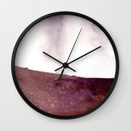 bordo interior Wall Clock