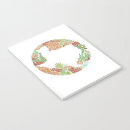Texas Forever - Earth Notebook