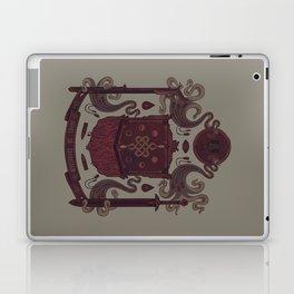 Born in Blood Laptop & iPad Skin