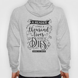 Thousand Lives Hoody