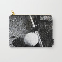 The golf club Carry-All Pouch
