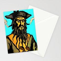 Gunslinger Teach Stationery Cards