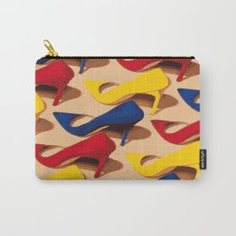 Heels Carry-All Pouch