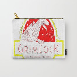Grimlock (Jurassic Park) Carry-All Pouch
