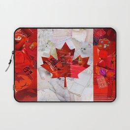 Oh Canada! Laptop Sleeve