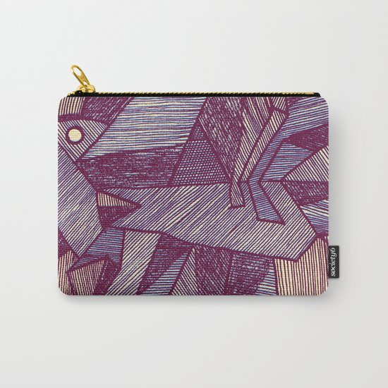 - batpunk - Carry-All Pouch