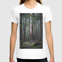 Shedding Giant T-shirt