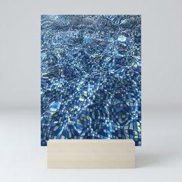 Fountain Mini Art Print