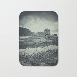 The Dark Castle Bath Mat