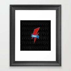 Z_Minds Framed Art Print