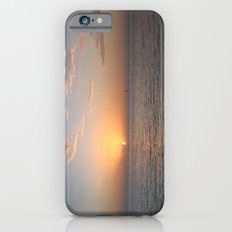 Mexican Sunset Slim Case iPhone 6s