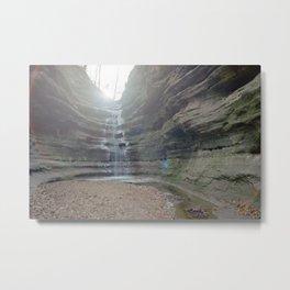 french canyon ii Metal Print
