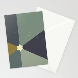 Phi Gamma 4 Stationery Cards