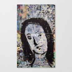 SISTER8 Canvas Print