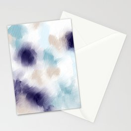Blurry Mist Stationery Cards