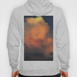 Cloud Combustion Hoody