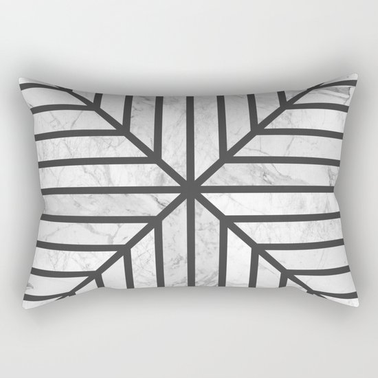 Celebration Stone Rectangular Pillow