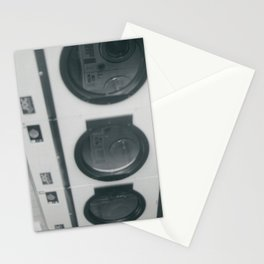 Launderette Stationery Cards