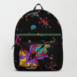 Support Backpack