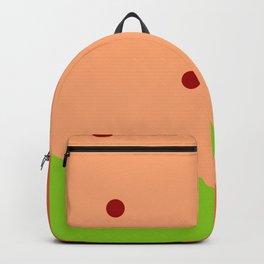 a taste of summer Backpack