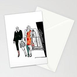 szkic Nº002 Stationery Cards