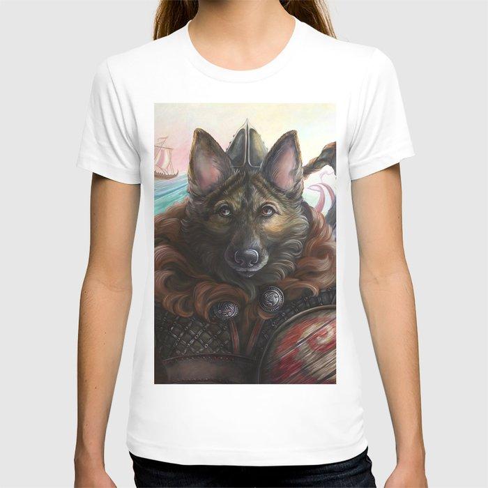 Leif Roverson T-shirt