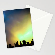 City Of Many Colors Stationery Cards