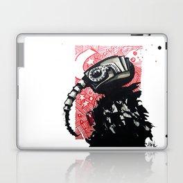 THE SANDMAN Laptop & iPad Skin