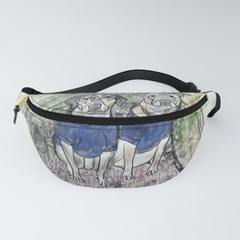 Love Pack Fanny Pack