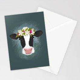 Aloha Cow Stationery Cards