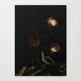 Mignon II Canvas Print