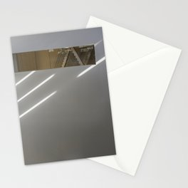 Staircase of Light Stationery Cards