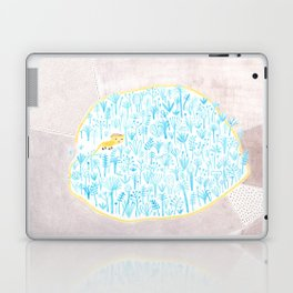 The Enzo's Kingdom Laptop & iPad Skin