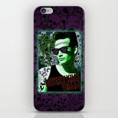 Beverly Kills 90666 iPhone & iPod Skin