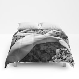 Bed of Stones Ft. MB Comforters