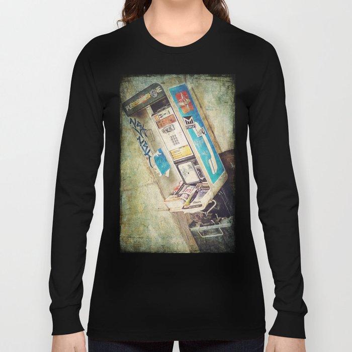 Remember Me?  Long Sleeve T-shirt