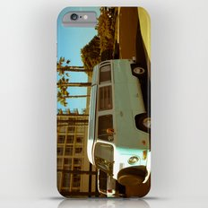 Baby Blue Kombi Slim Case iPhone 6 Plus