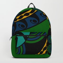 Zentangle 1 Backpack