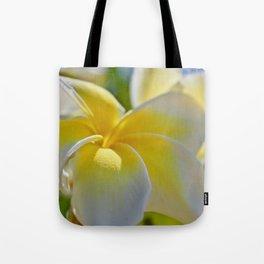 Tropical Garden3 Tote Bag