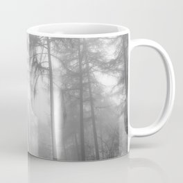 TROUGHT THE FOREST Coffee Mug