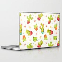 Catcus Laptop & iPad Skin